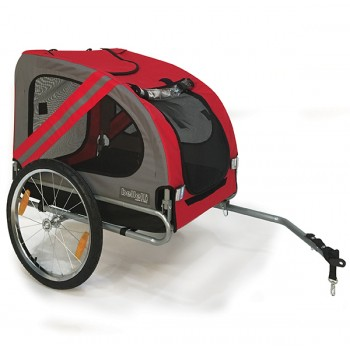 Dog Trailer Medium