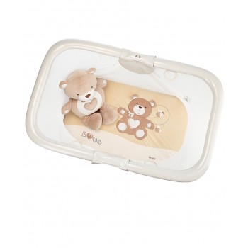 Brevi Box Circus Soft &...