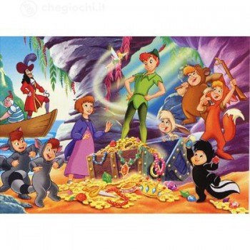 29603 - Puzzle Peter Pan Il...