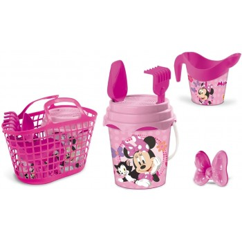 MONDO - Minnie Set Secchiello