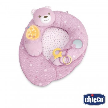 Chicco My First Nest Rosa