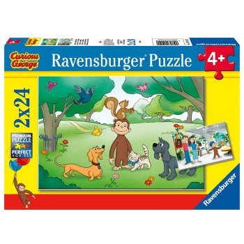 Ravensburger 05019 George...