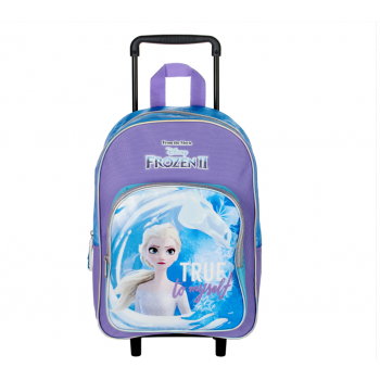 Mini Trolley Frozen 2