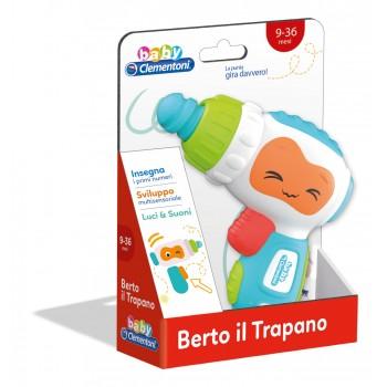 17328 - Berto il Trapano