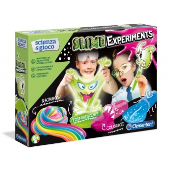 19044 - Slime Experiments