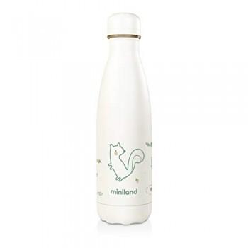 Miniland Thermos Natur Bottle