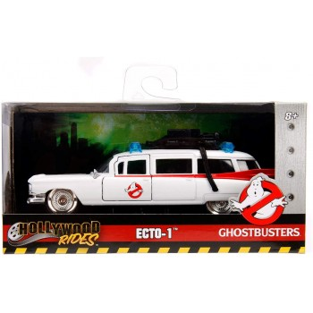 Ghostbusters Ecto-1 1:32